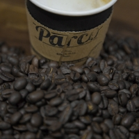 Parco Coffee Bakery & Shop