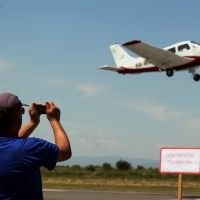 1ο karditsa fly-in